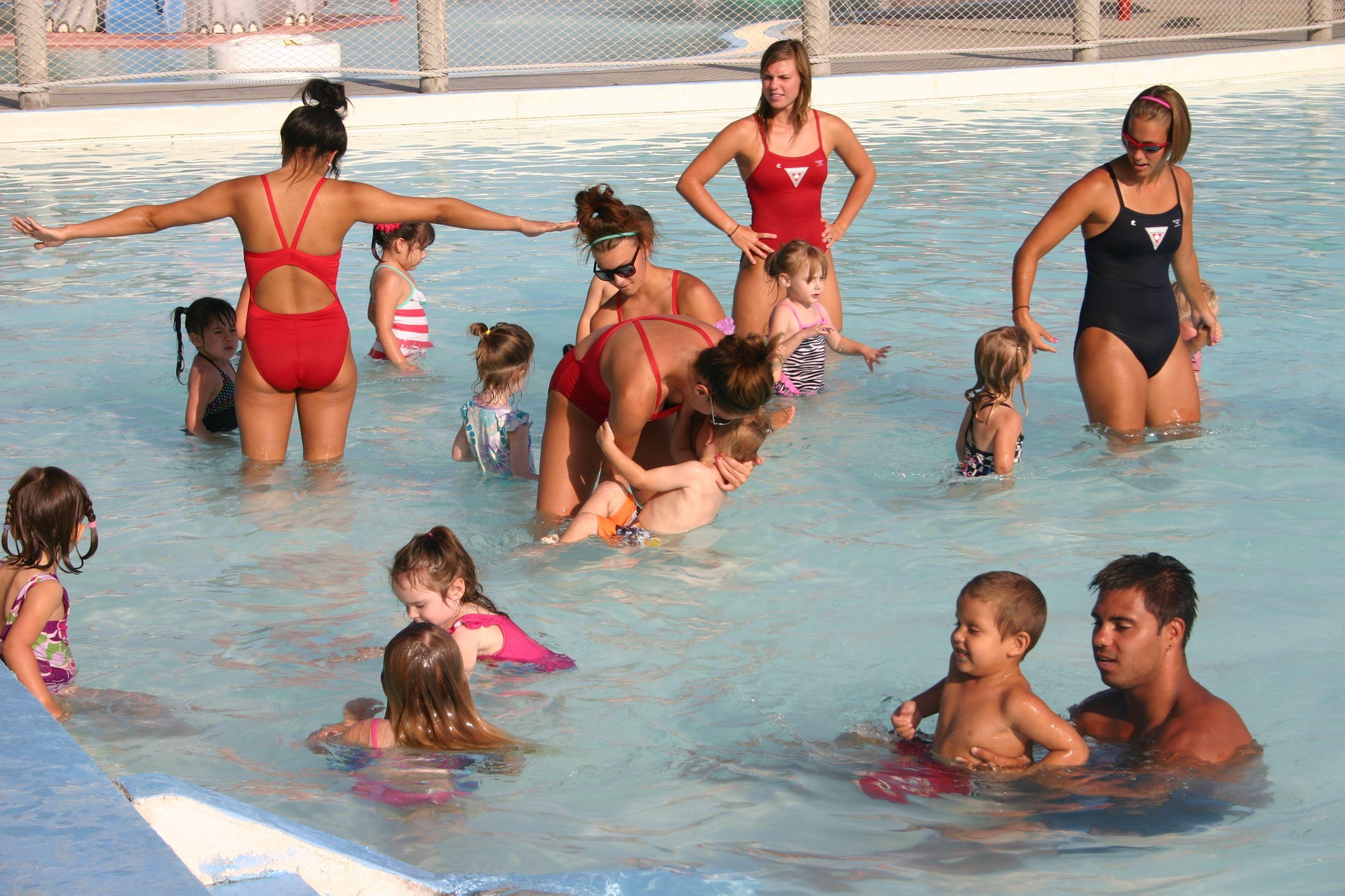 aquatics | garden city recreation commission, ks